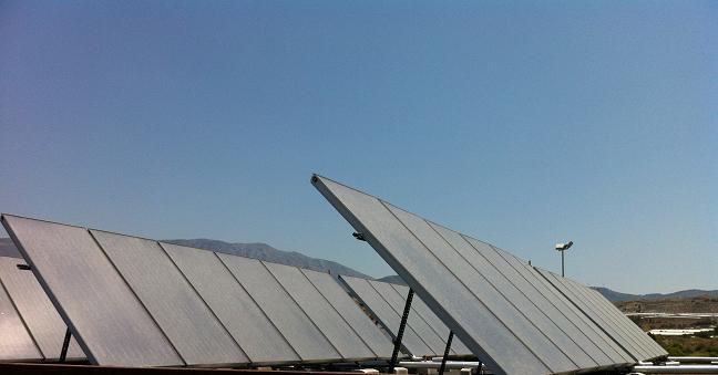 SolarThermalMotril