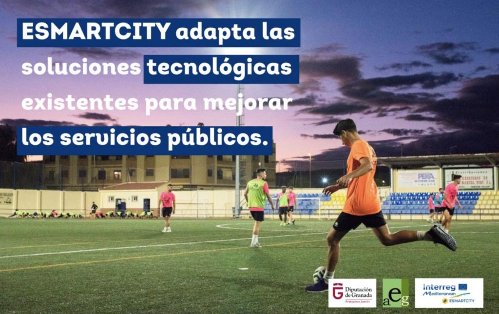 Esmartcity Adapta Las Soluciones Tecnologicas Existentes Para Mejorar