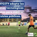Diputación propone una infraestructura provincial para mejorar los servicios tecnológicos en los municipios del medio rural