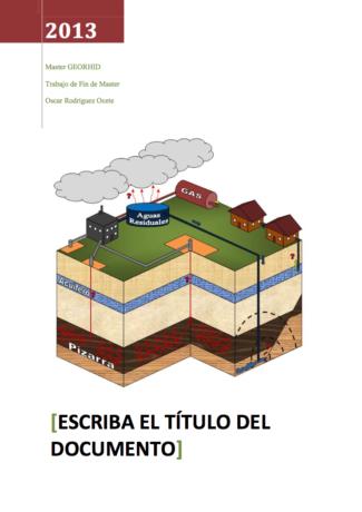 Pub Afeccionesambientalesextracciondegas Granada Energia