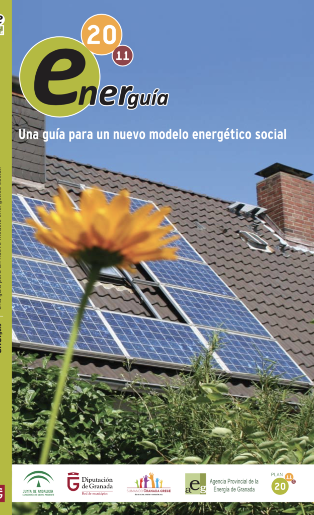 Pub Energuia Granada Energia