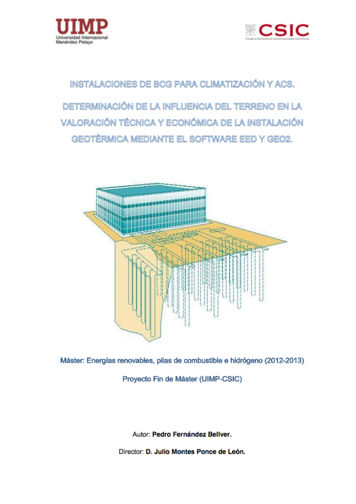 Pub Estudiomediantesoftware Especializadodela Influenciadelterreno Granada Energia