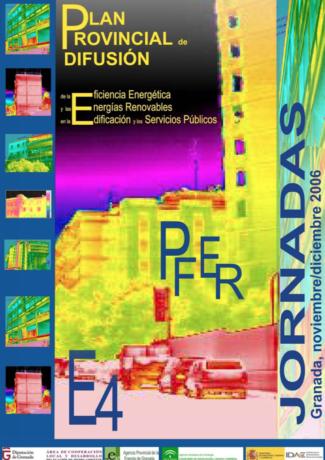 Pub Jornadasdedifusiondeenergiasrenovablesyeficiencia Energetica Granada Energia