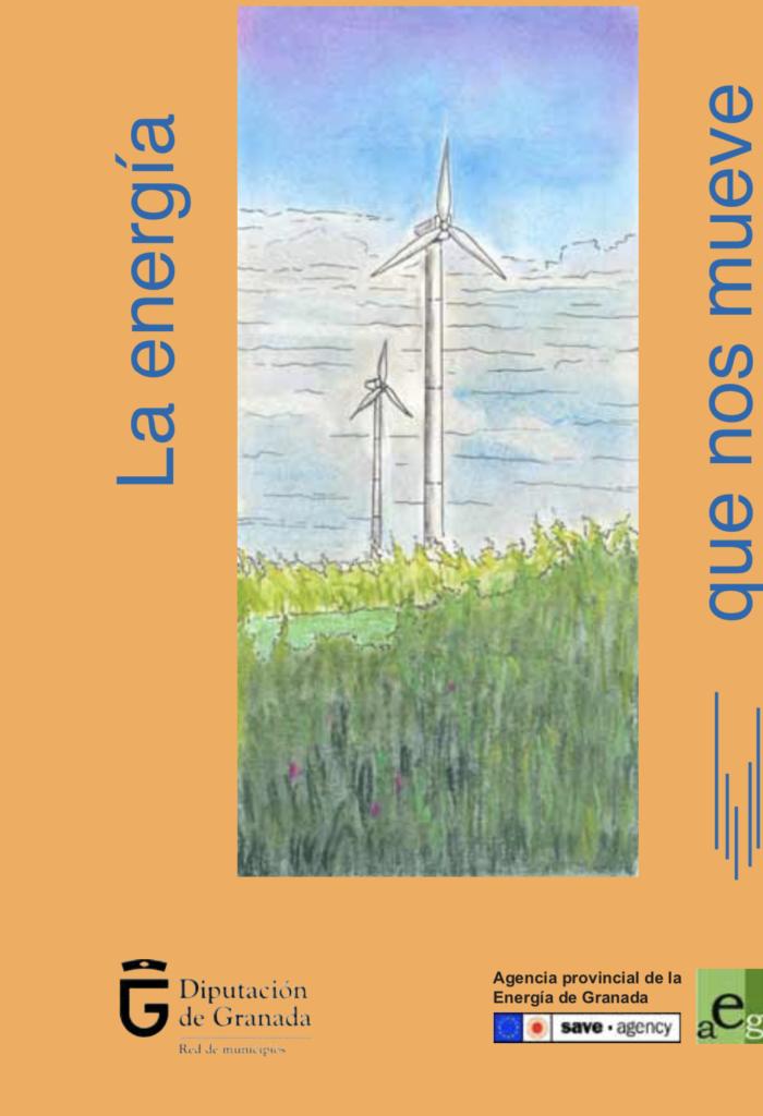Pub Laenergiaquenosmueve Granada Energía
