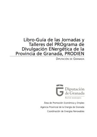 Pub Libroprodien Granada Energia