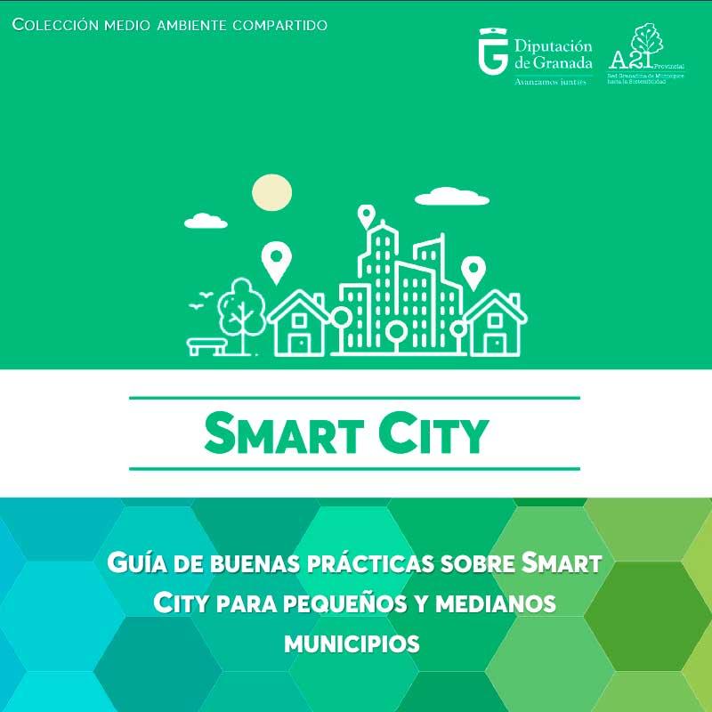 Guia De Buenas Pacticas Sobre Smart City