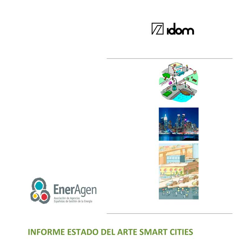 Informe Estado Del Arte Smart Cities