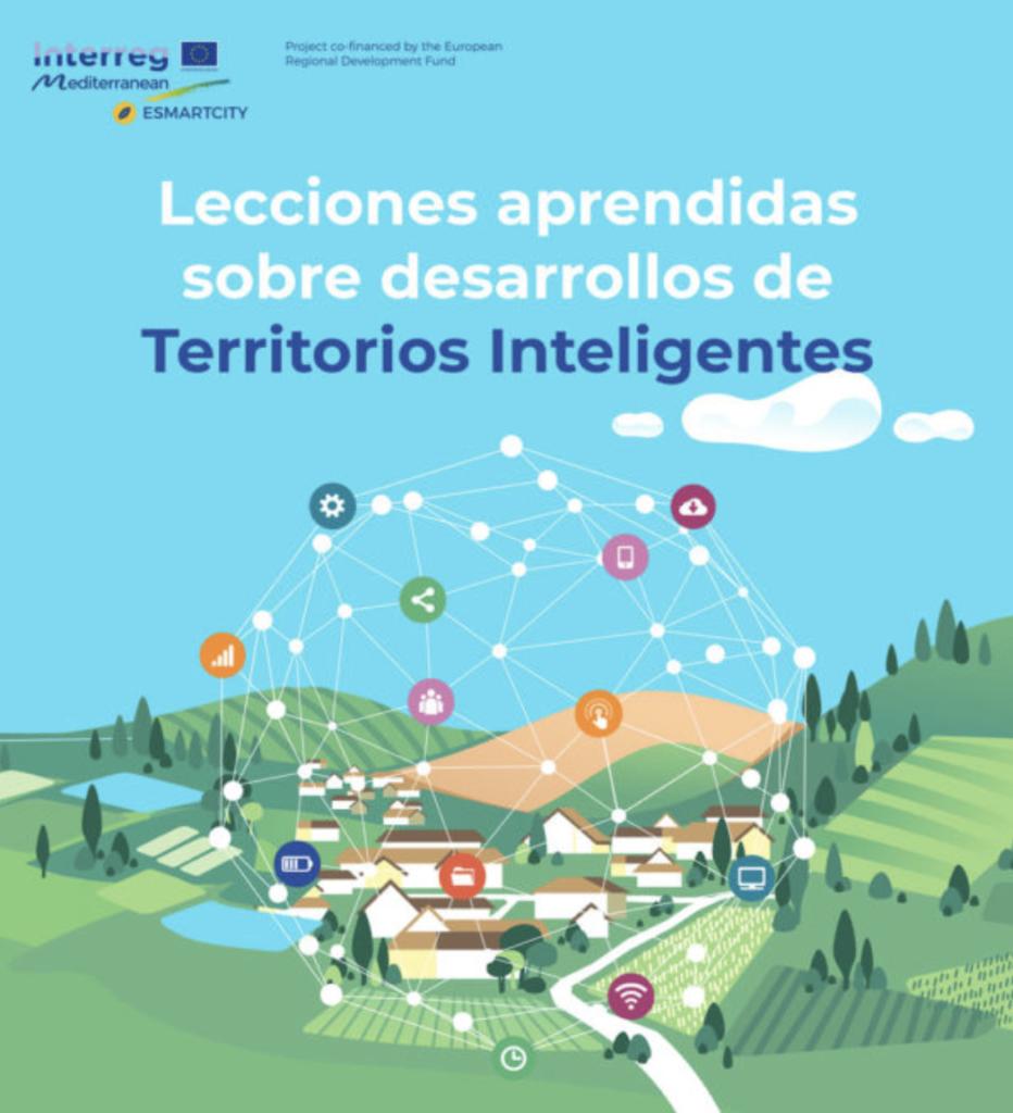 Lecciones Aprendidas Sobre Desarrollos De Territorios Inteligentes