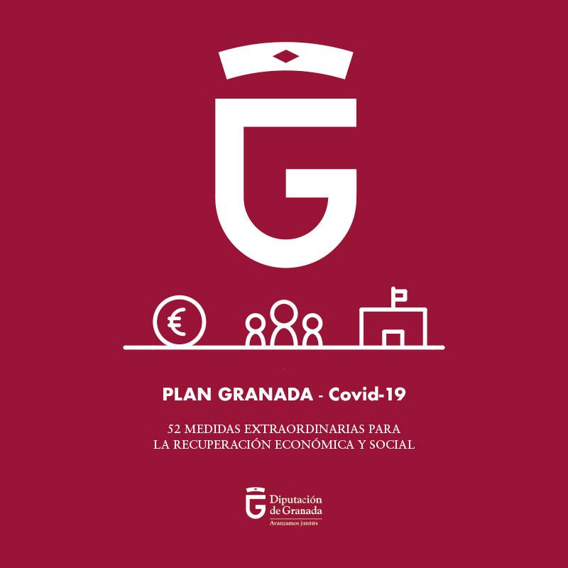 Plan Covid Granada