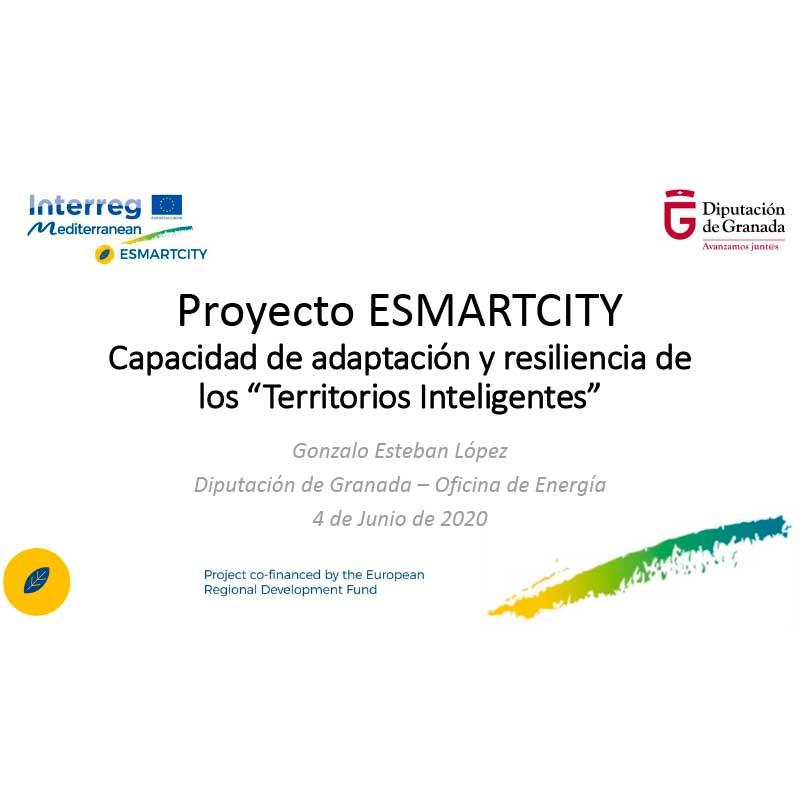 Proyecto Smartcity