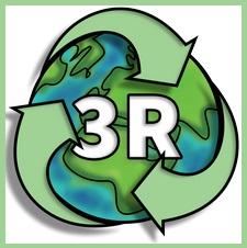 Logo 3rs Frame